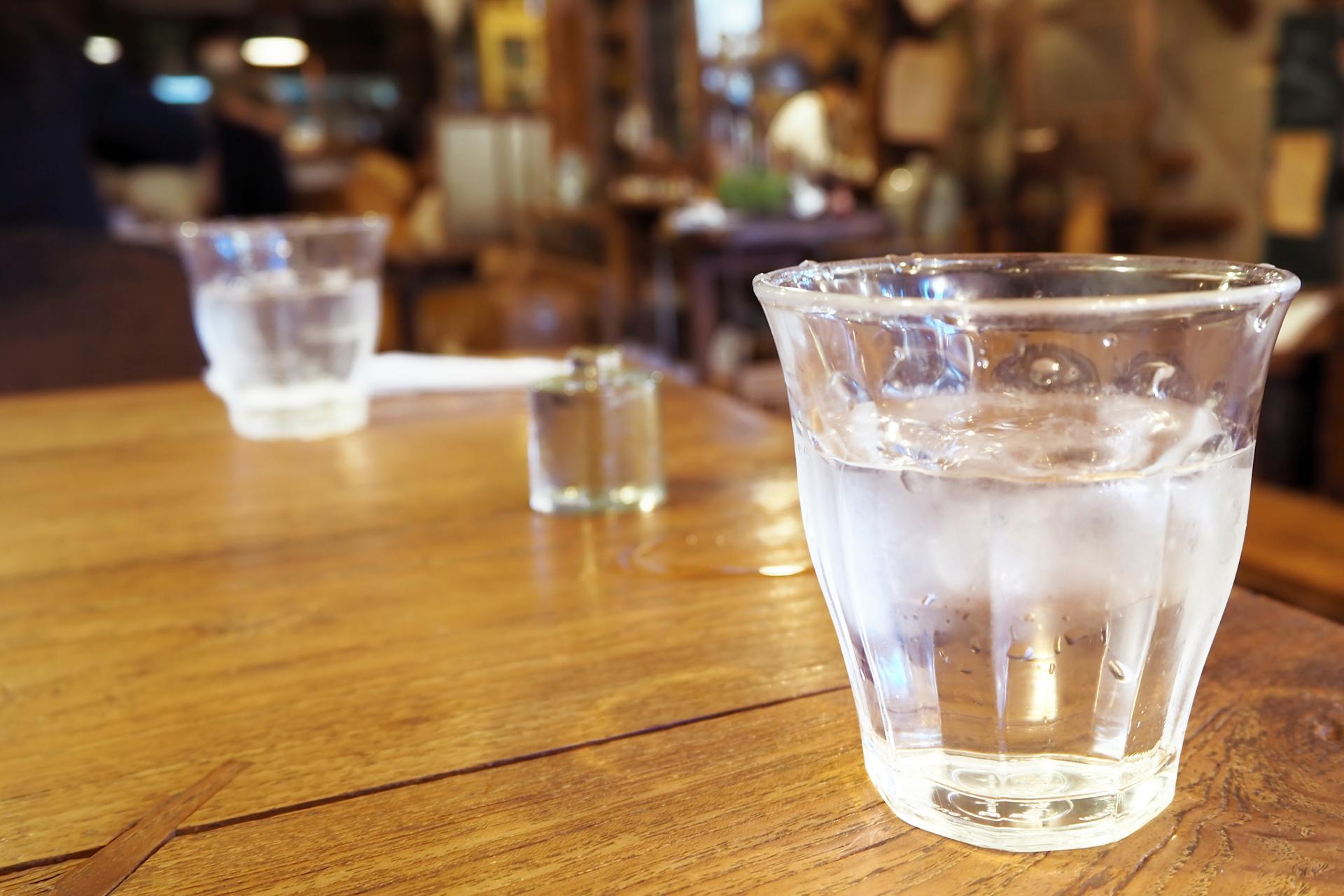 あなたが飲んだ水は、いつ排出される?